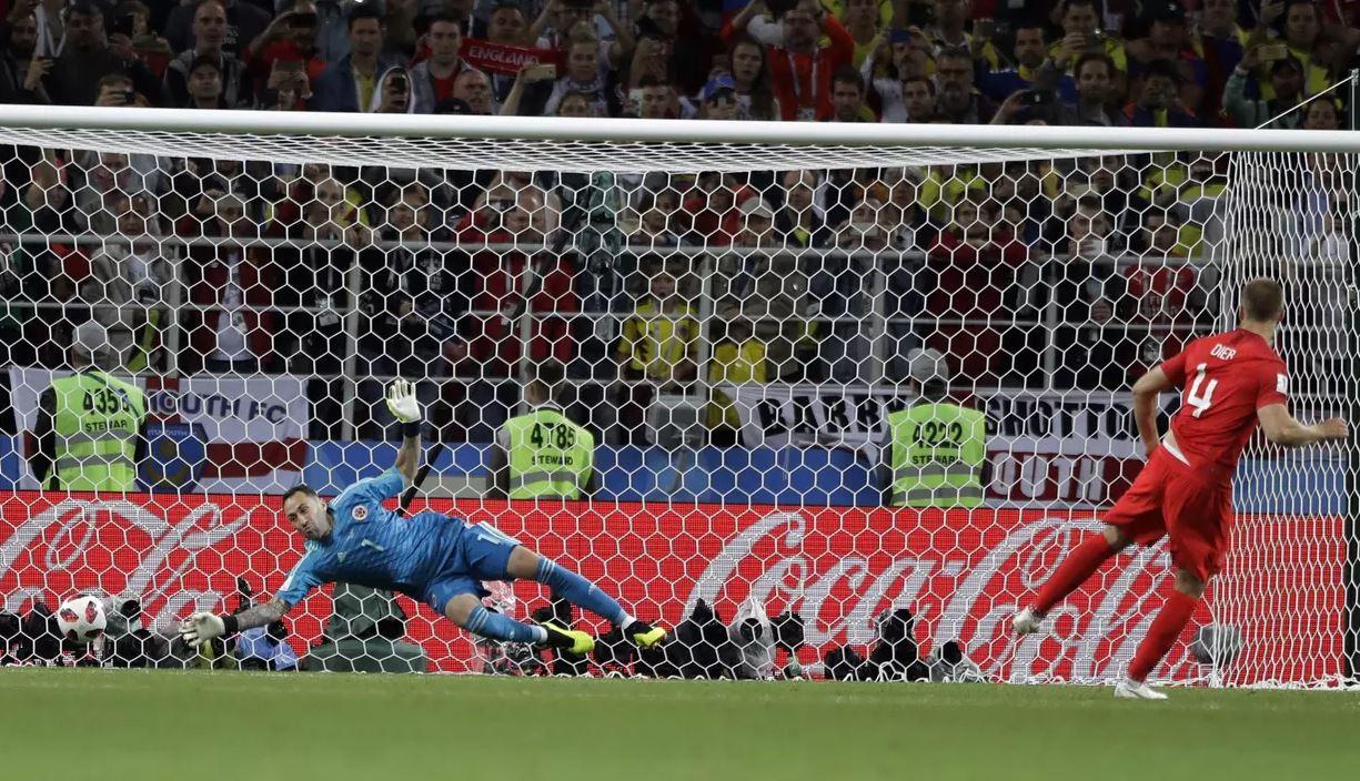 Reaksi 3 mantan pemain timnas Inggris usai menang lawan Kolombia, epik