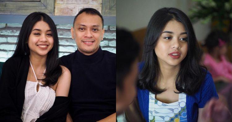 8 Pesona Yasmeen Fadilah, putri sulung Andra Ramadhan yang ...