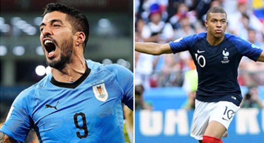 Prediksi Uruguay vs Perancis, ujian Mbappe menembus tembok La Celeste