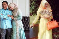 7 Koleksi tas mewah Darwati A Gani, istri gubernur Aceh yang glamor