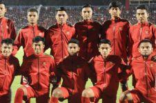 Dramatis, Timnas U-19 cetak 4 gol dalam 8 menit ke gawang Filipina