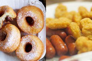Biar fit seharian, 5 jenis makanan ini perlu dihindari saat sarapan