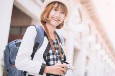 5 Ragam cara bikin dompet tebel dari hobimu jalan-jalan