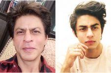 Lama vakum di Instagram, postingan terbaru Aryan Khan ini bikin gemes