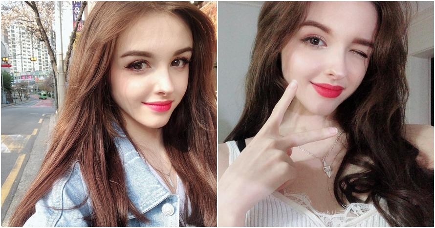 Bak Barbie, ini 10 gaya Karimova Elina selebgram Korea asal Uzbekistan