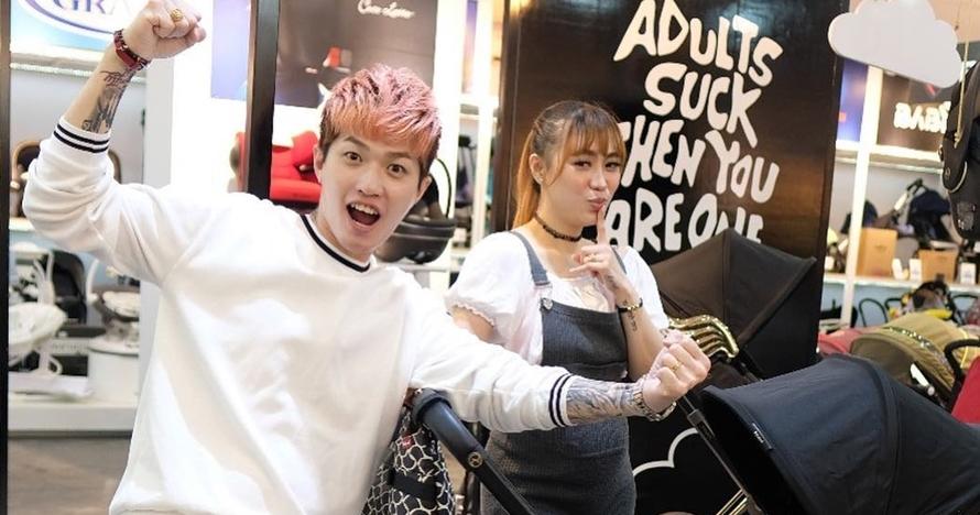 Istrinya dikritik gara-gara cara gendong, ini pembelaan Lee Jeong-hoon