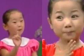 4 Lirik salah dengar anak Korea ini bikin ketawa guling ala Neymar