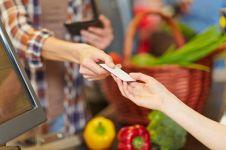 Mau dapet diskon 10% setiap belanja bulanan? Pakai kartu ini aja!