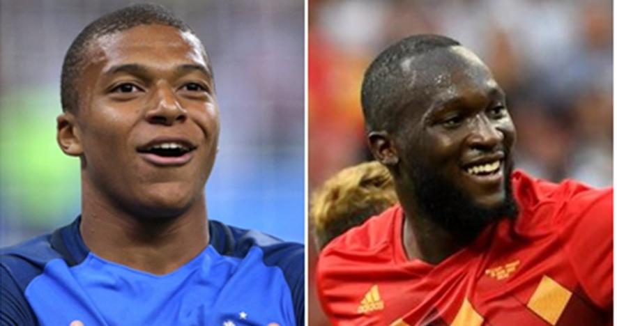 Adu kuat Perancis vs Belgia, mana yang layak lolos final?