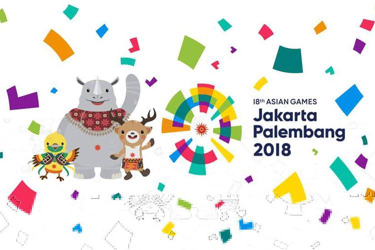 Ini bocoran panggung pembukaan Asian Games 2018, konsepnya mengagumkan
