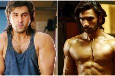 Demi peran film, 5 aktor India ini latihan keras agar tubuhnya kekar
