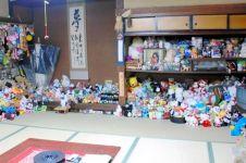 4 Penginapan berhantu di Jepang, kisahnya bikin merinding