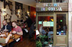 8 Spot makan khas Indonesia di luar negeri ini bukti lezatnya mendunia