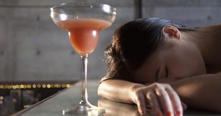 Gara-gara mabuk, yang dilakukan wanita ini sebabkan 4 nyawa melayang
