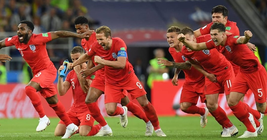 Gemilang di Piala Dunia, 6 pemain ini berpeluang raih Ballon d'Or 2018