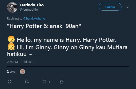 cuitan harry potter © 2018 brilio.net