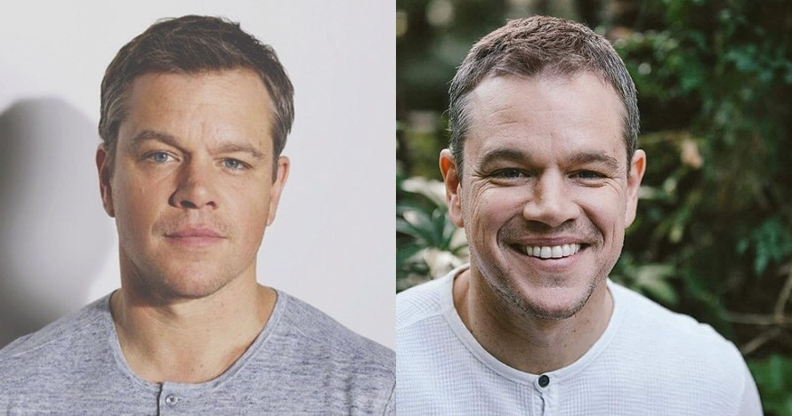 6 Momen seru Matt Damon blusukan lihat jamban umum di Kendal