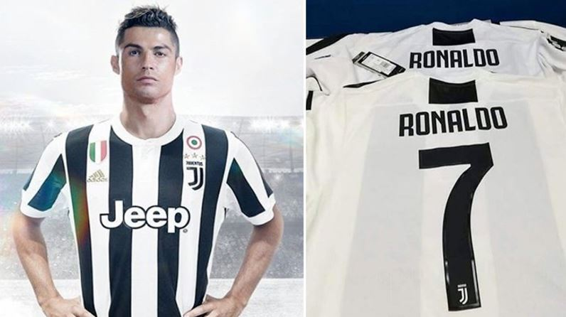 cr7 juventus sportbible