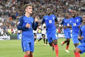 Lolos ke final, Perancis menuju trofi Piala Dunia keduanya