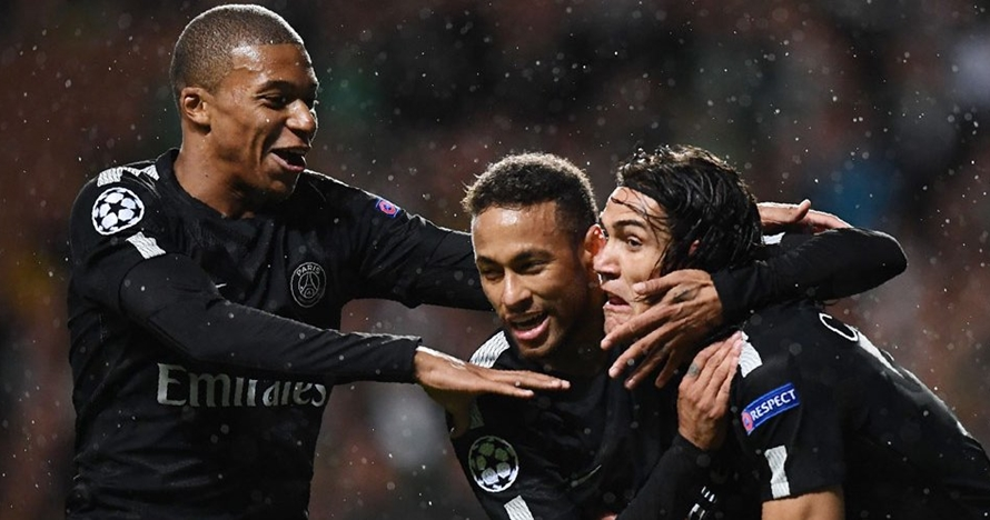 Kylian Mbappe bersinar, sang ibu ungkap perlakuan buruk Neymar di PSG