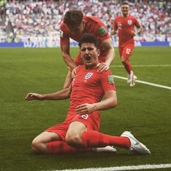 Prediksi Kroasia vs Inggris, peluang emas mengulang catatan sejarah © 2018 brilio.net