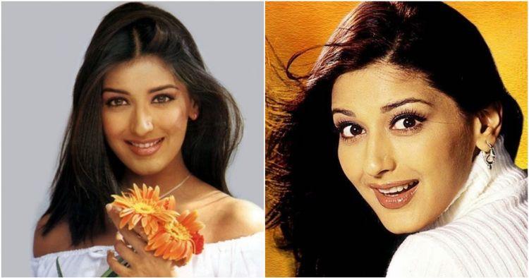 Divonis kanker, ini 10 potret Sonali Bendre aktris Bollywood era 90-an