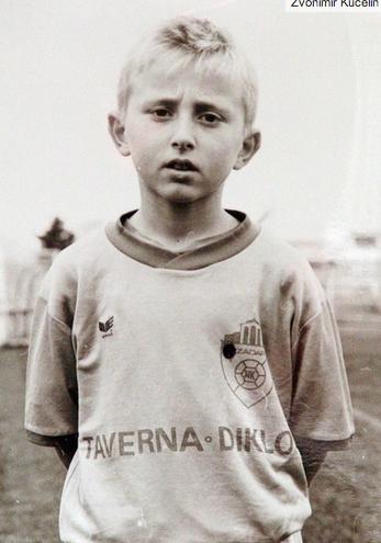 Masa kecil Luka Modric © 2018 brilio.net
