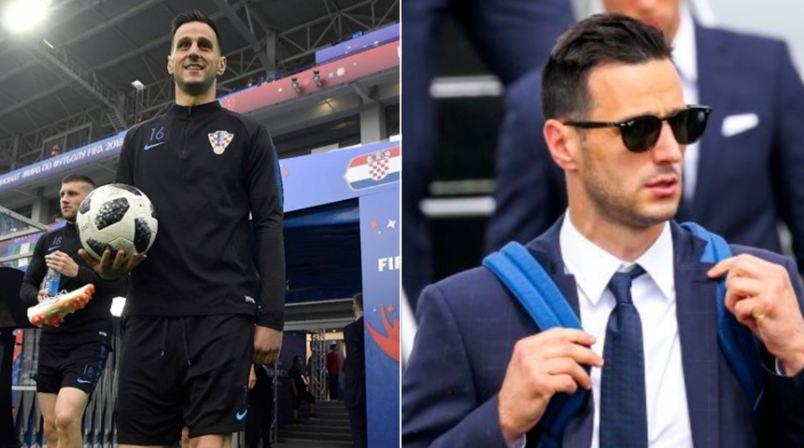 Tak bisa ikut sampai final, alasan pemain Kroasia ini menggelikan