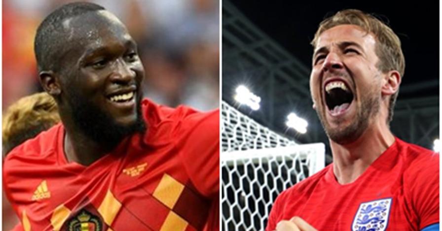 Prediksi pertandingan Belgia vs Inggris, berburu obat luka