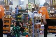 Kapolri 'murka' Pamen Polda Bangka Belitung aniaya wanita