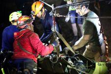 Kisah penyelamatan tim sepak bola dari gua akan difilmkan Hollywood