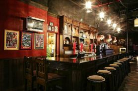 5 Kafe favorit pecinta bola di Jakarta ini pas buat nobar Piala Dunia