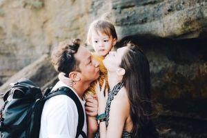 Istri positif hamil, curhatan bahagia Ringgo ini malah kocak abis
