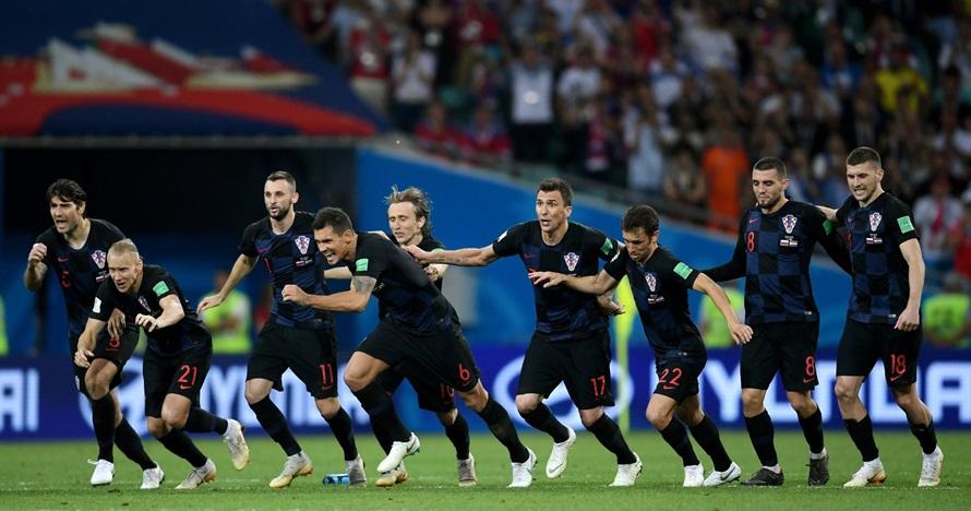 5 Alasan Kroasia bisa raih gelar juara di Piala Dunia 2018