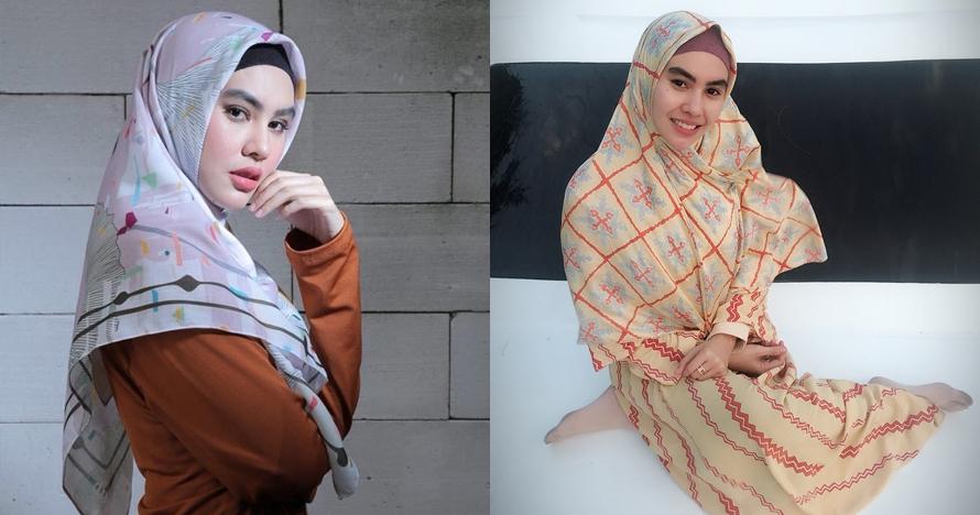 Foto sebelum hijrah dipublikasikan, begini kekecewaan Kartika Putri