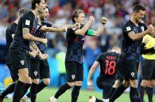 Seekor tapir ramalkan masa depan Kroasia di Piala Dunia 2018