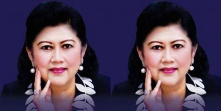 8 Potret orang tiru pose cantik Ani Yudhoyono, siapa paling mirip?