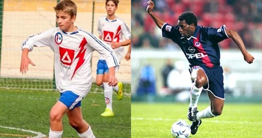 Tak disangka, 10 pesepak bola anak ini sekarang juara Piala Dunia 2018