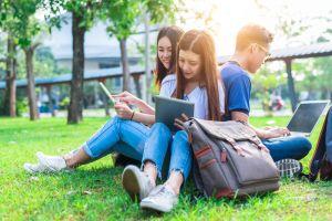 Dear mahasiswa, ini 5 cara tambah pemasukan tanpa minta ortu