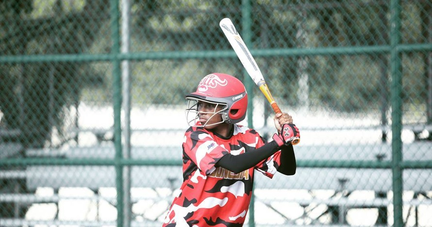 Adelaide Waromi, atlet softball Papua andalan Indonesia di Asian Games