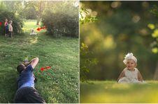 10 Realita di balik foto anak-anak membaur dengan alam ini bikin kagum