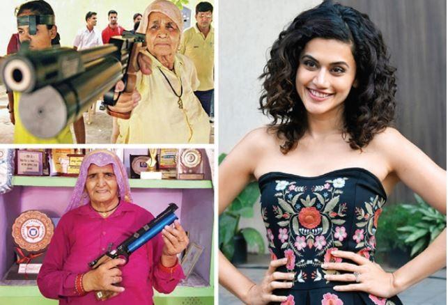 aktris india yang perankan tokoh wanita  © 2018 brilio.net