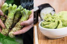 Ini 5 manfaat kesehatan tersembunyi di balik pedasnya wasabi