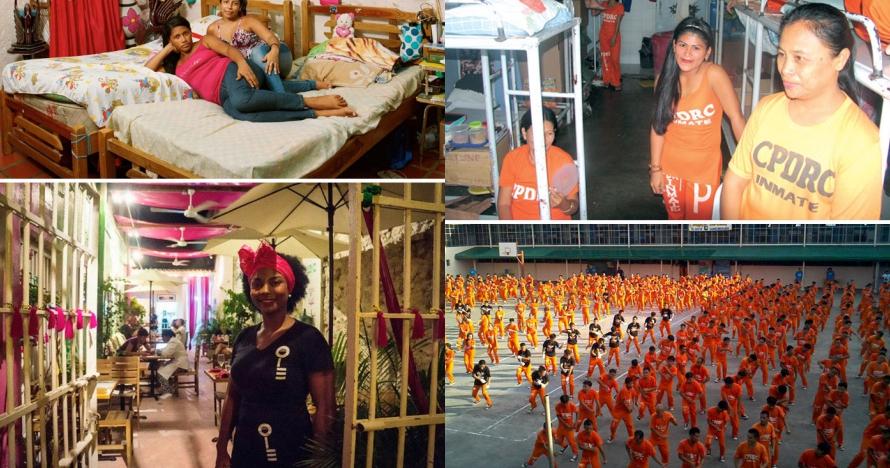 5 Penjara paling unik di dunia, ada yang mewah kayak hotel