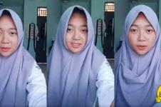 8 Parodi berjilbab ala hijaber ini kreatif sekaligus buat senyum tipis