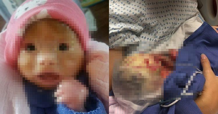 Kisah ibu rawat bayinya tiap 4 jam sekali, bukti kasih sepanjang masa