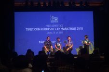 Lomba lari marathon ini tonjolkan wisata Kudus, keren banget lho