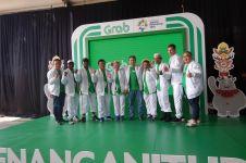 Ini 7 atlet legendaris Indonesia yang ikut kirab obor Asian Games 2018
