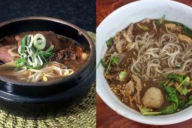5 Kuliner ekstrem ini terbuat dari darah sapi, ada khas Indonesia