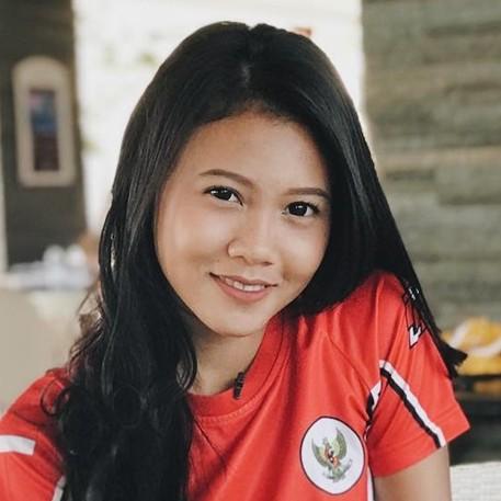 Kisah haru Nanda Mei Sholihah, atlet difabel dengan segudang prestasi